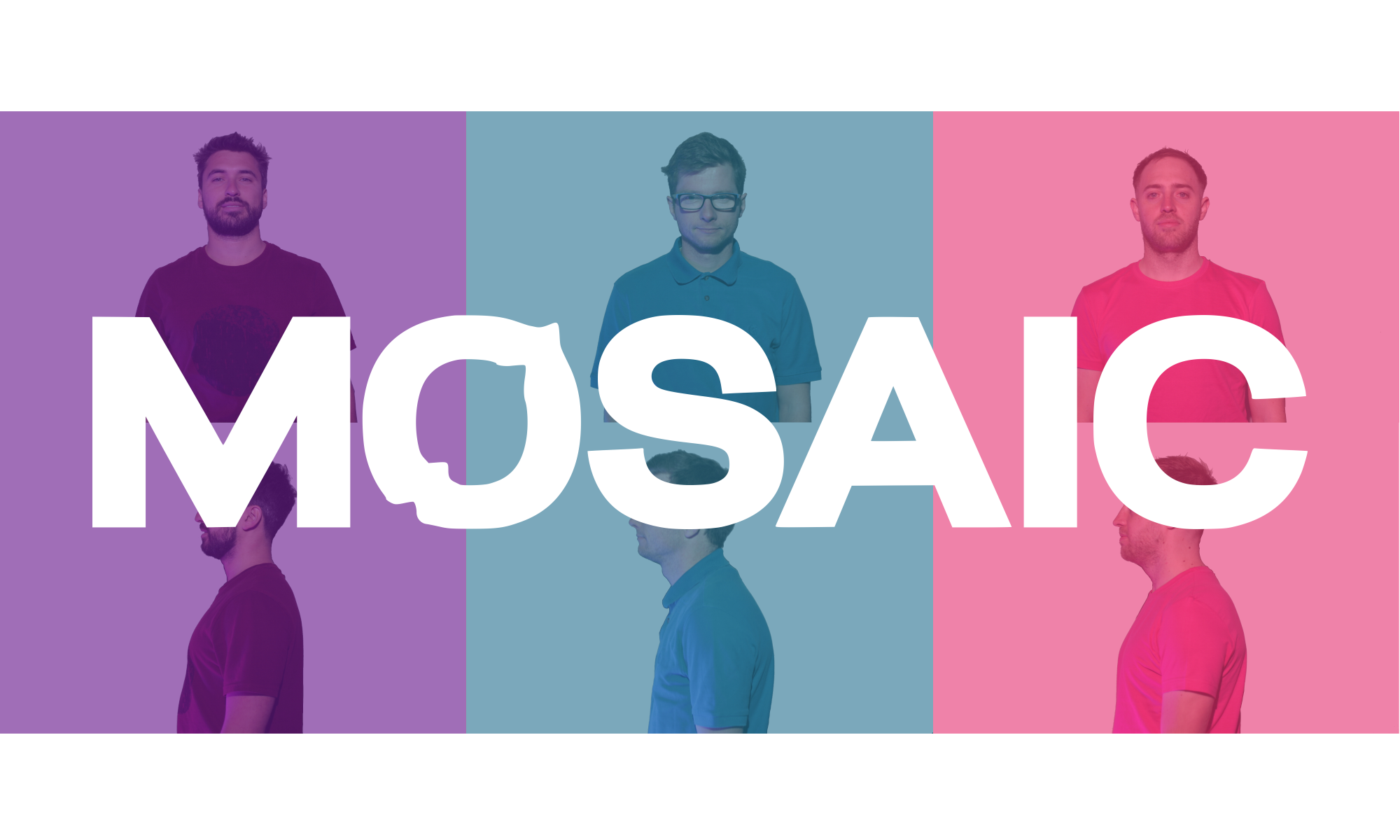 Mosaic - Official Site